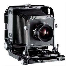 Toyo Field 45A II Pro 4x5 Technical Field Camera