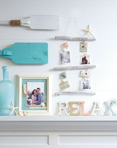 diy home decor pictures relaxation and our seaside paper packet go together like 10748
