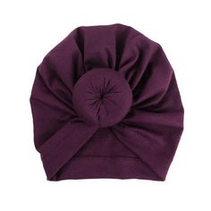 Baby Turbans Head Wear