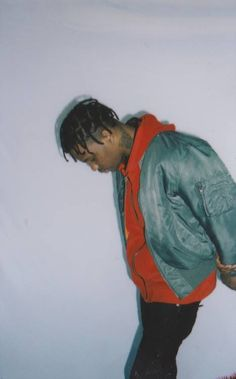 Travis Scott is LOUD. Listen to Skyfall while you're driving 120mph.