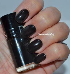 SEPHORA - BLACK LACE - NAIL POLISH - ESMALTE - RESENHA - SWATCHES! #sephora #nailpolish #nails #notd #esmaltes #unhas