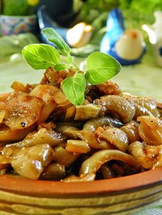 Pot Roast, Side Dishes, Veggies, Cooking Ideas, Poland, Ethnic Recipes, Food, Roast Beef, Meal