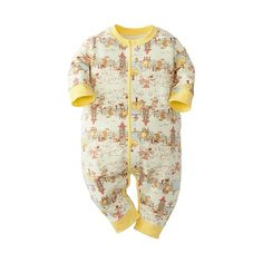 This little beauty is from Uniqlo! BABIES NEWBORN Moomin Romper Suit (Long Sleeve)
