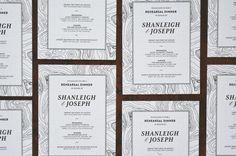 Shanleigh and Joe's Wedding at Shining Tides in Massachusetts