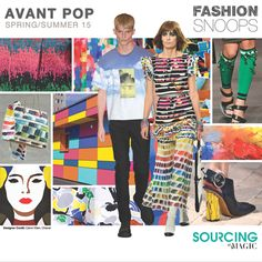 Avant Pop