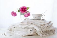 vintage tea time - Lillemor & Rosenresli