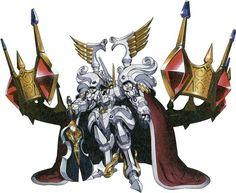 Is that a guitar? Fantasy Character Design, Character Concept, Character Art, Robot Concept Art, Armor Concept, Robot Illustration, Cool Robots, Templer, Gundam Art