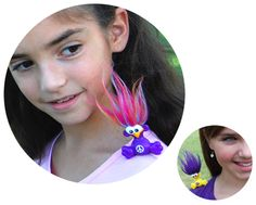 """Shoulder Buddies are collectible friends that kids love to wear! But they're more than just cute... each Shoulder Buddies """"Smarts"""" character teaches kids a special life lesson, from Friendship to Fire Safety. The Magical Coin lets kids wear Shoulder Buddies on their shirt, hat, hair and more! Kids can take Shoulder Buddies and their """"Smarts"""" with them wherever they go!"""