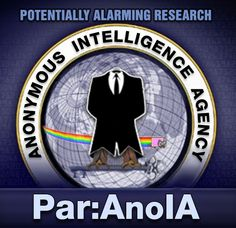 PARANOIA_Anonymous