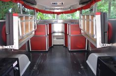 2007 Airstream Basecamp Excellent Rvs is a 2007 Airstream Motorhome in Portland OR Airstream Motorhome, Airstream Basecamp, Airstream Camping, Small Space Living, Living Spaces, Used Campers, Used Motorhomes, Used Rvs For Sale, Travel Trailers For Sale