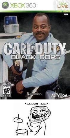 Estos del Call of Duty sacando juegos cada vez mas increíbles        Gracias a http://www.cuantocabron.com/   Si quieres leer la noticia completa visita: http://www.estoy-aburrido.com/estos-del-call-of-duty-sacando-juegos-cada-vez-mas-increibles/