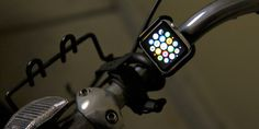 While it's not the first Apple Watch bike handlebar mount to be announced,Satechi's Apple Watch Grip Mount ($15)appears to be the first to actually hit stores -- and it's very affordable, besides...