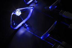 BMW - Lazer Işığı