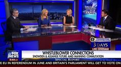 "On Tuesday night, the panel on FNC's Special Report tore into President Obama's ""bizarre"" decision to commute Chelsea Manning's sentence as ""an absolute disgrace"" that ""does tremendous damage going forward because it incentivizes leaks."" This was in contrast to CBS Evening News anchor Scott Pelley, who reported that ""[t]he Obama presidency is ending on a note of forgiveness"" and ""mercy."""