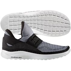 Image for Adidas Mens Cloudfoam Ultra Zen Recovery Trainer from Baseball Equipment & Gear