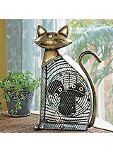 Dog & Cat Decorator Fans | Solutions