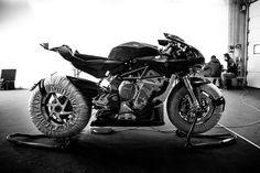 Tamburini T12 is a last dream of a great motorcycle designer. Massimo Tamburini…