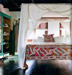 Bedroom | The JungalowThe Jungalow