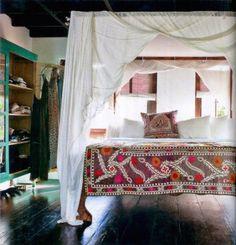 6 Bedroom canopy ideas