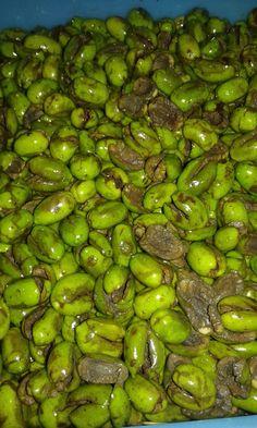 La cucina mediterranea dal punto di vista di una fiera  figlia del sud. Olive, Pickles, Sprouts, Fruit, Vegetables, Ethnic Recipes, Salads, Sweets, Recipes