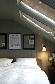 Hackett Holland Ltd Loft Conversion Gray Interior, Interior Exterior, Interior Design, Loft Room, Bedroom Loft, Victorian Bedroom, Victorian Farmhouse, Victorian Terrace, Wooden Terrace