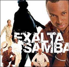 Exaltasamba - Artistas Famosos e Celebridades no Clickgrátis