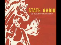 state radio- riddle in london town