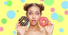 12 Simple Ways To Break Sugar Addiction