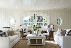 Cottage Interiors- love it all!