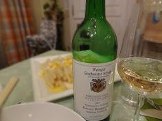 Perfekte Weinauswahl von Weine.de zum Ostermenü!
