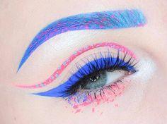 #Ojos #Colorful #Eyes