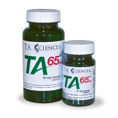 TA65 Telomeres