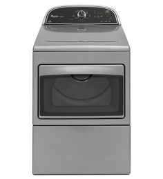 Whirlpool® Cabrio® 7.4 cu. ft. HE Dryer with Sanitize Cycle