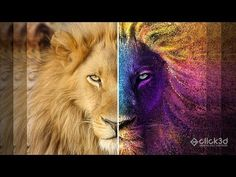 In this Photoshop Tutorial we will learn to create colorful Photo Effect step by step. while doing this effect we will make use of Different Blending modes, . Photo Manipulation Tutorial, Photo Effects, Photoshop Tutorial, Ps, Color, Youtube, Design, Colour