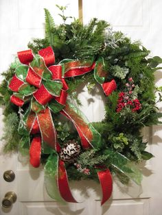 They Call Me Jammi: Christmas Wreath