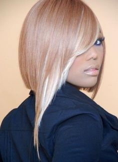 beautiful soft tones .... #hairstyle #bobs #nuera