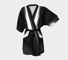 """Kimono+Robe+""""Mystery""""+by+Kimberly+Rae+Hansen+Digital+Artistry+~+Fractalicious®"""