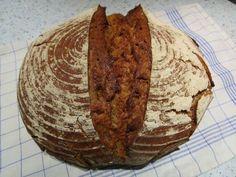 Einfaches Sauerteigbrot, ein sehr schönes Rezept aus der Kategorie Brot und Brötchen. Bewertungen: 82. Durchschnitt: Ø 4,5.