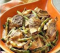 Extra Creamy Beef Kare-Kare Recipe http://www.pinoyrecipe.net/extra-creamy-beef-kare-kare-recipe/