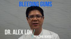 https://youtu.be/iGVbiWMrSxo  This episode, we talk about Bleeding Gums. Is bleeding gums a normal phenomenon? What does it mean when your gums bleed? We talk about the implications of bleeding gums and the effect it has on your teeth.