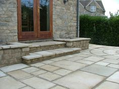Patio On A Small Budget | ... on a Tiny Budget – Acorn Landscapes, Cheltenham, Gloucestershire