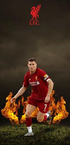 Liverpool Football Club, Liverpool Fc, James Milner, Soccer, Celebrities, Daddy, Futbol, Celebs, European Football