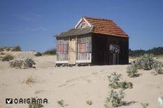 House in the Beach Summer Feeling  www.origama-inc.com