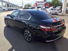 new car 2016 canadaaccord sedan 2016  elegant shape with richer features Whats