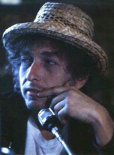 6-Press conference - Bob Dylan