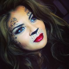 18 Hair and Makeup Tutorials for Your Halloween Costumes | See ...