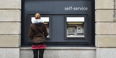 Geldautomaten-Software wird in Zukunft herstellerunabhängig sein