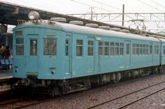 クモハ60024(長キマ)大糸線