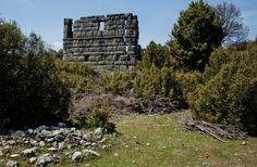 Adada - Selected (ancient) / Seçme (antik)  Psidian city in Southern Anatolia / Eğirdir yakınında antik kent.