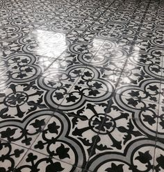 CUBAN TROPICAL TILE CO, MANUFACTURER OF TRADITIONAL CUBAN TILES - Projects Gallery